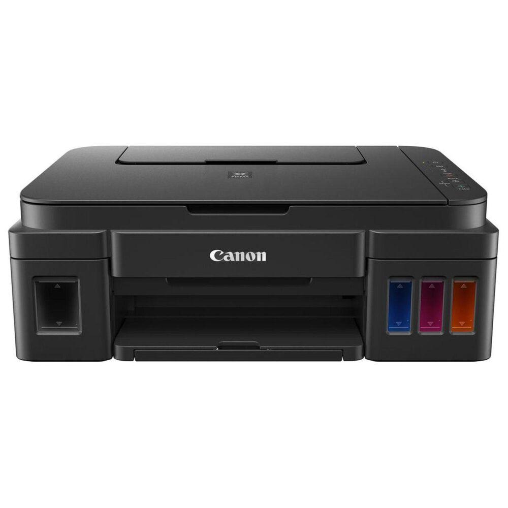 Canon PIXMA G3200 Wireless MegaTank All-in-One Inkjet Printer , , large