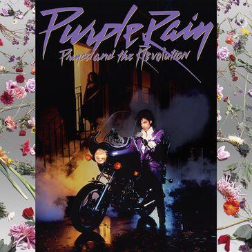 Prince and the Revolution - Purple Rain LP, , large
