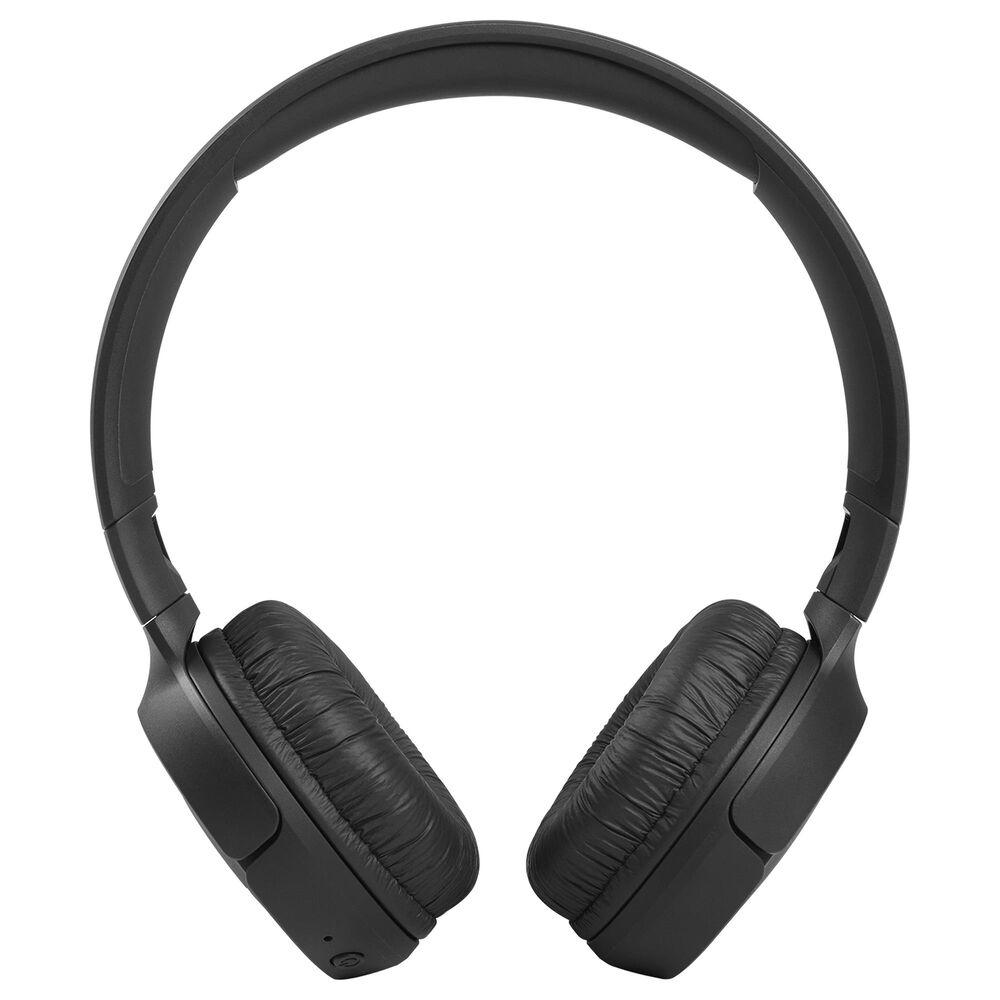 JBL Tune 510BT Wireless On-Ear Headphones in Black, , large