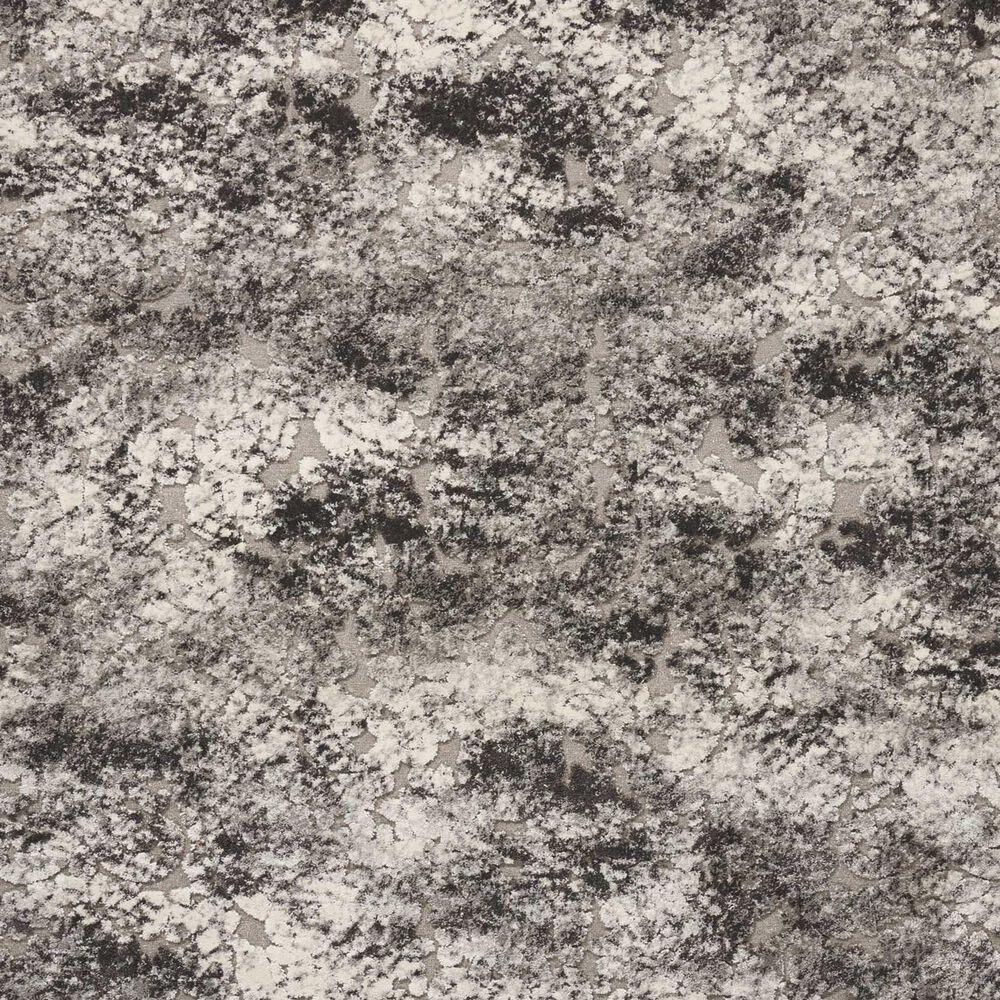 "Nourison Gleam MA603 9'3"" x 12'9"" Ash Area Rug, , large"