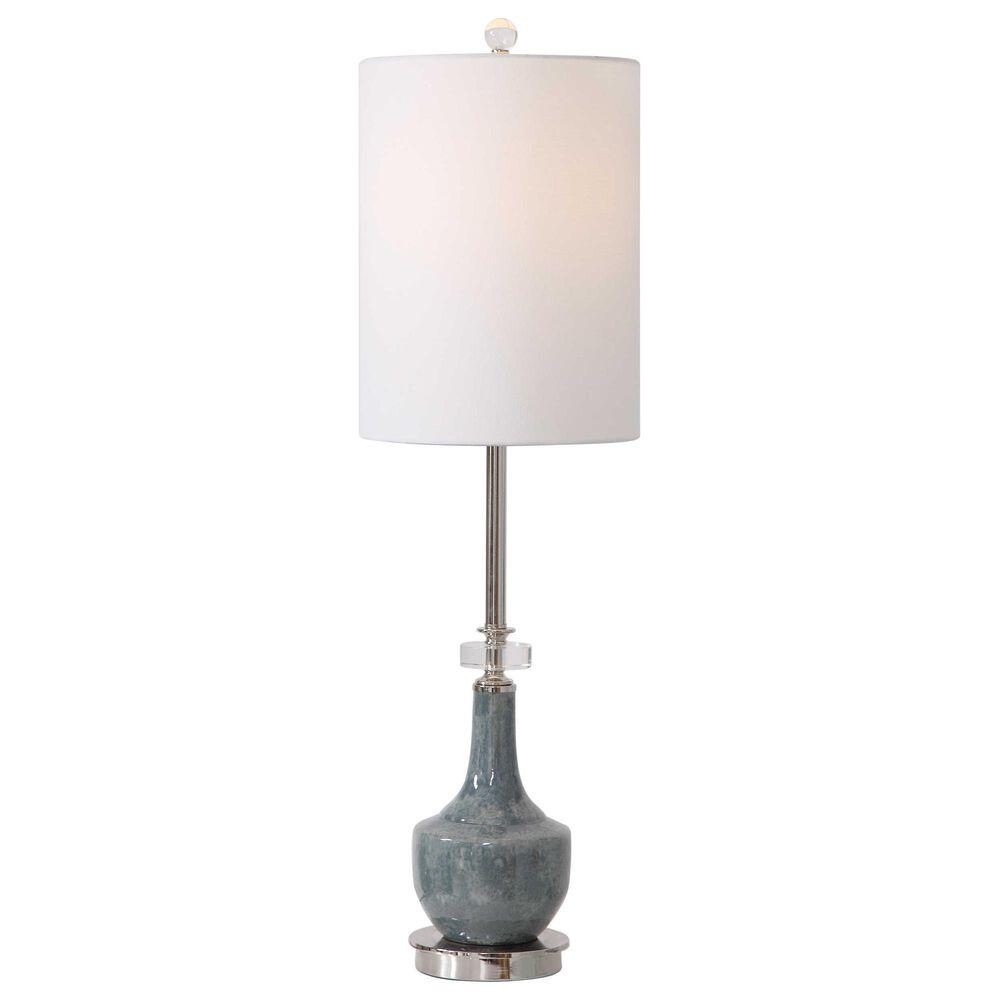 Uttermost Piers Buffet Lamp, , large