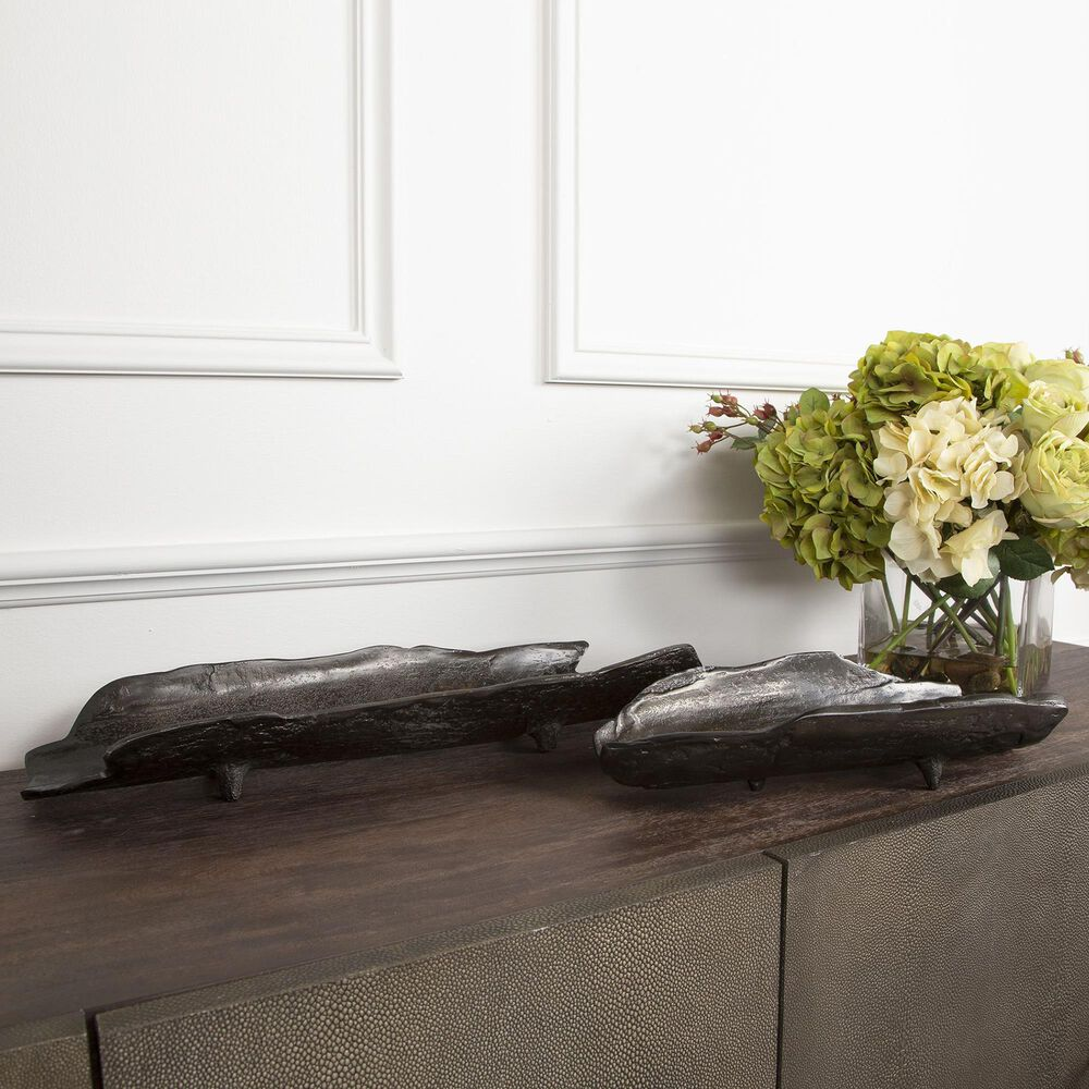 Uttermost Caryn Tray (Set of 2), , large