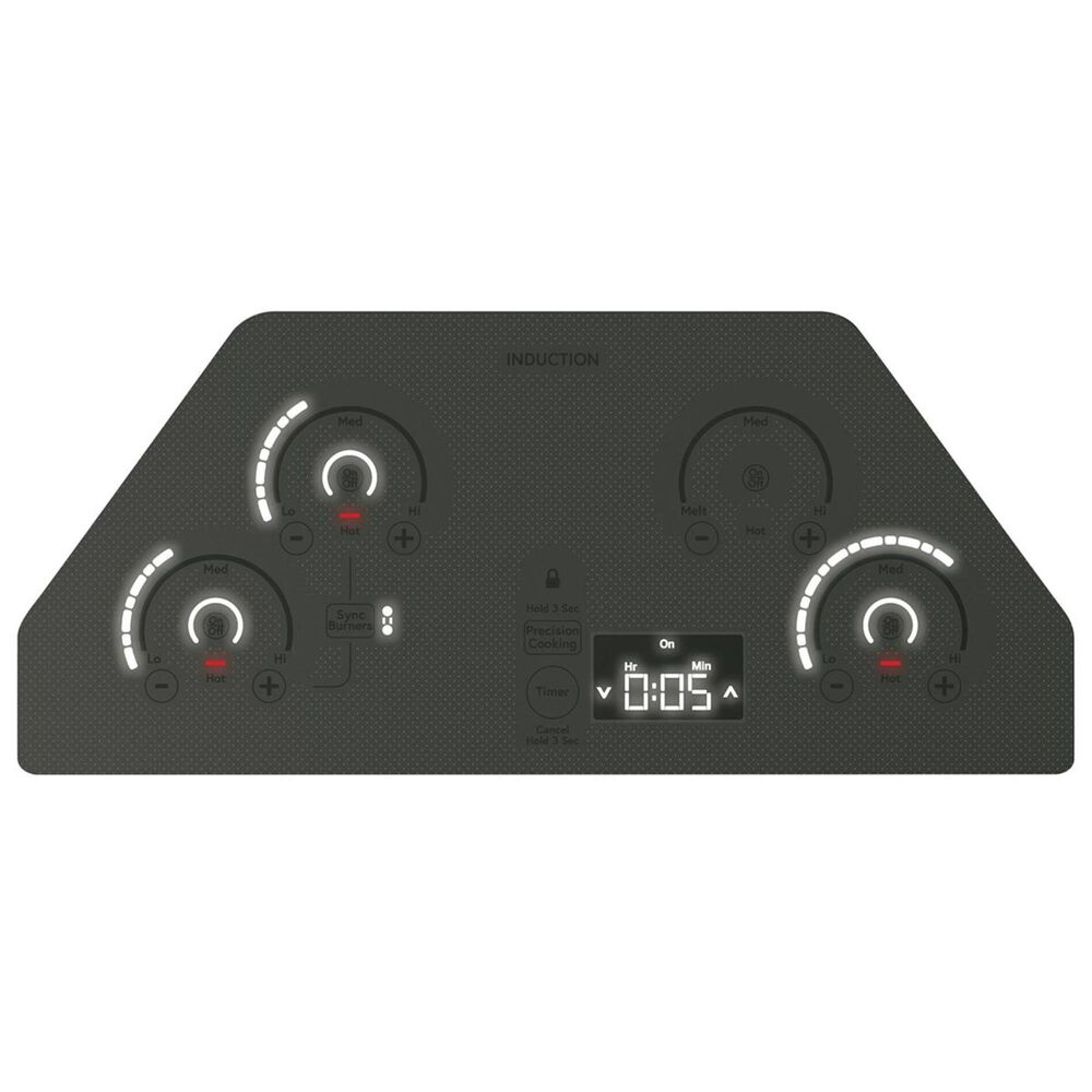 """Cafe 30"""" Induction Cooktop in Stainless Steel, , large"""
