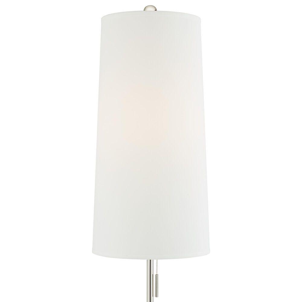 Pacific Coast Lighting Otis Floor Lamp in White, , large