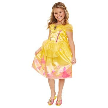 Disney Princess Belle Dress, , large
