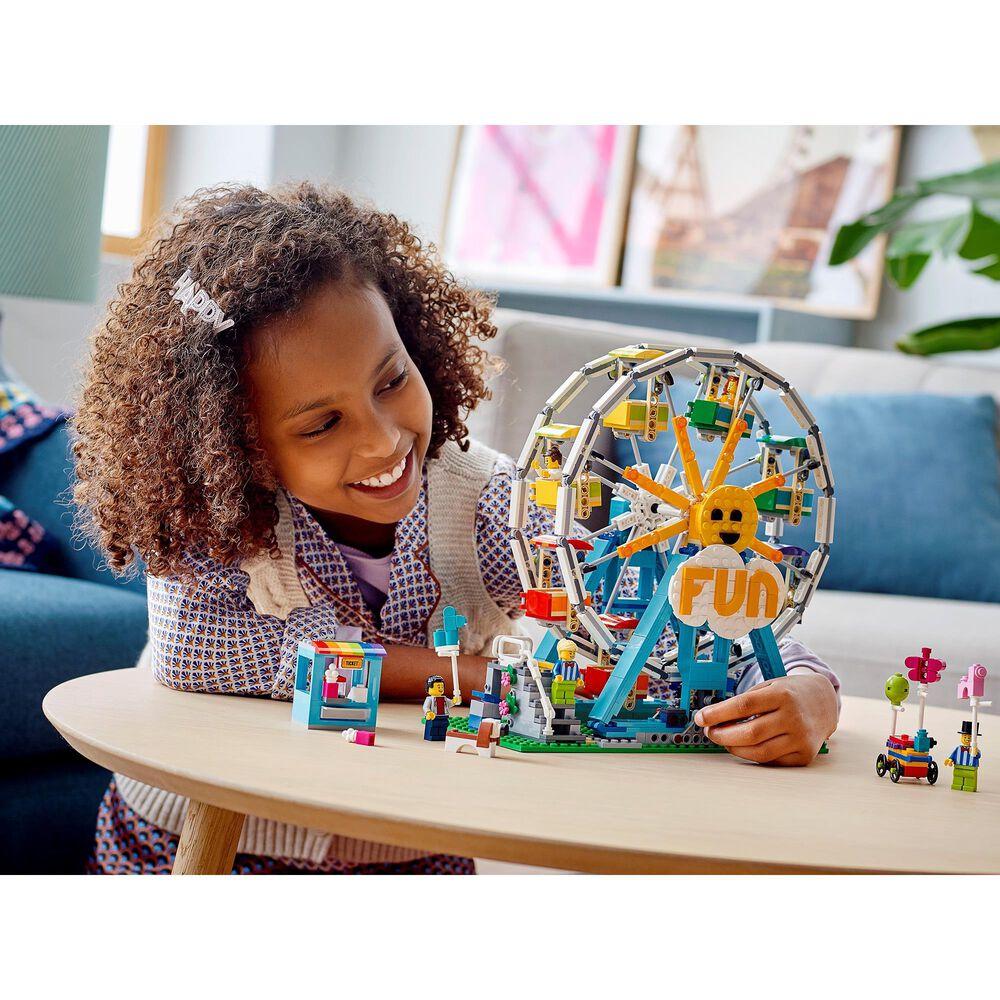 LEGO Creator Ferris Wheel, , large