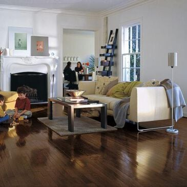 Bruce Natural Choice Walnut Oak Low Gloss Hardwood , , large