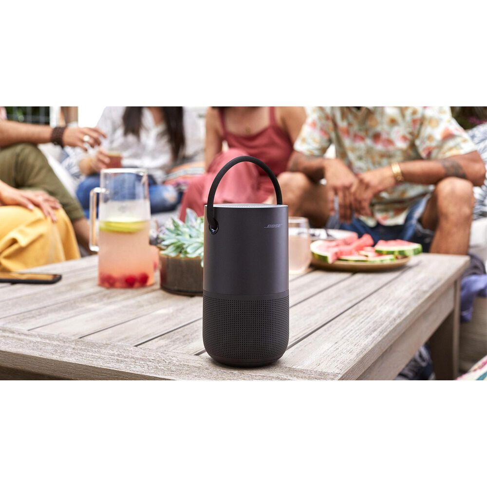 Bose Portable Home Speaker in Black, , large