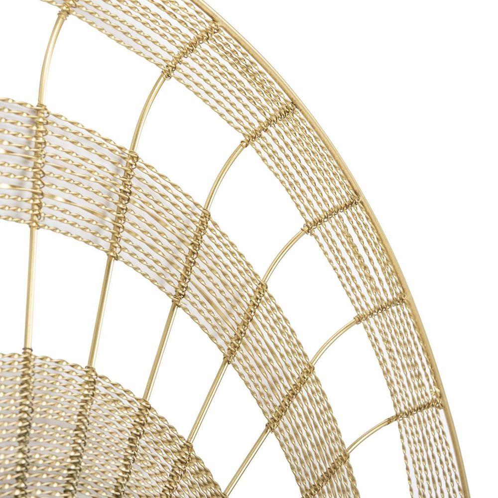 Safavieh Acton Mirror in Brass, , large