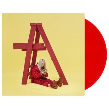 Billie Eilish - Don't Smile At Me Vinyl LP, , large