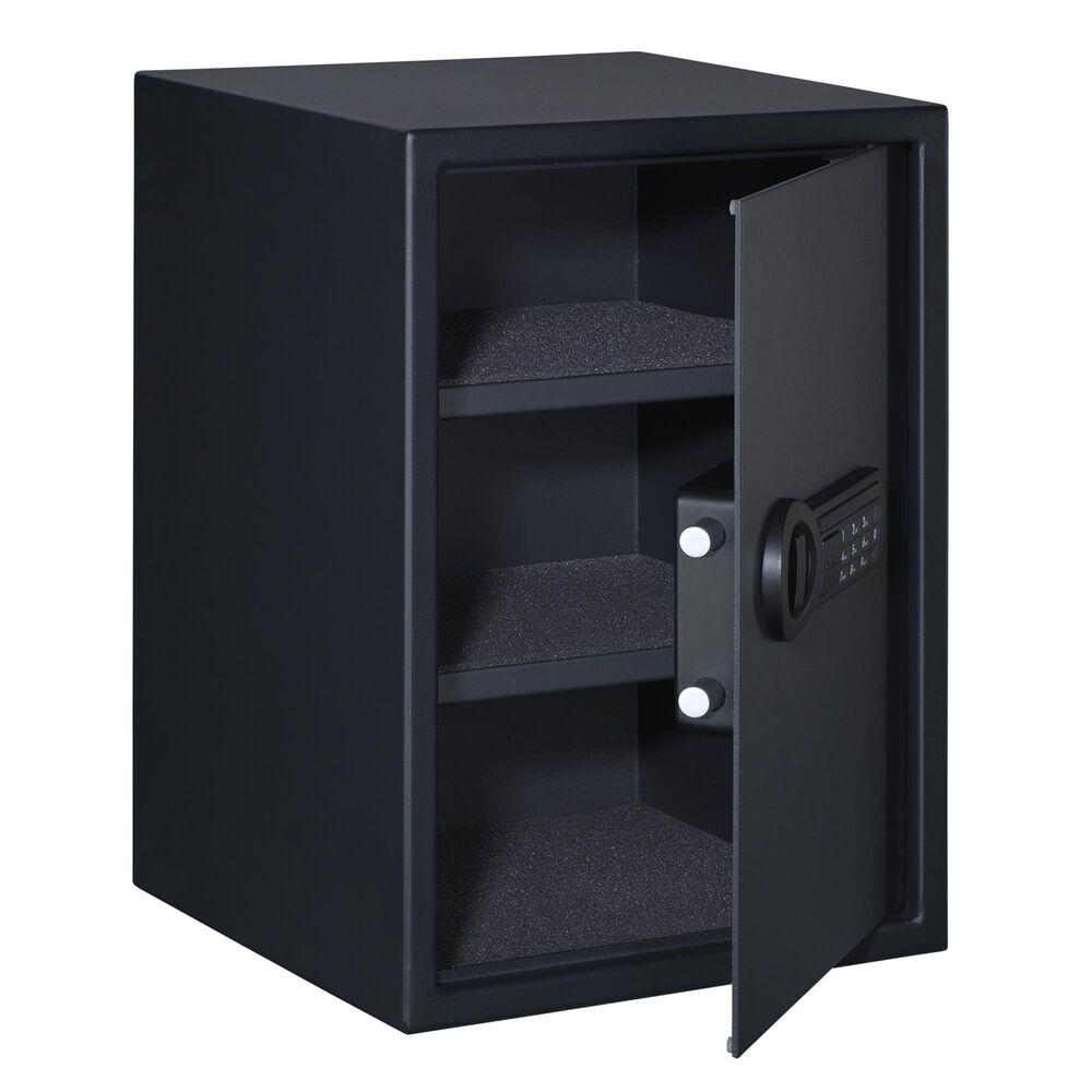 Lock It Personal Safe in Matte Black, , large