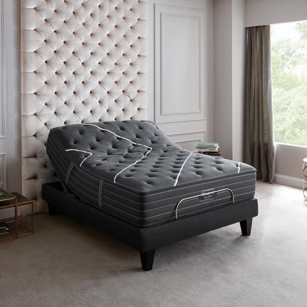 Simmons Beautyrest Black Luxury Queen Adjustable Base, , large