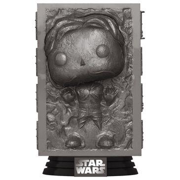 Funko Pop Star Wars Han in Carbonite, , large