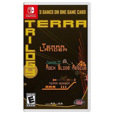 Terra Trilogy - Nintendo Switch, , large