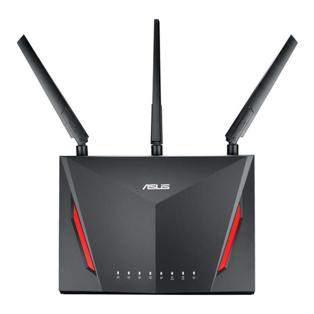 ASUS AC2900 Dual Band Gigabit WiFi Gaming Router, , large