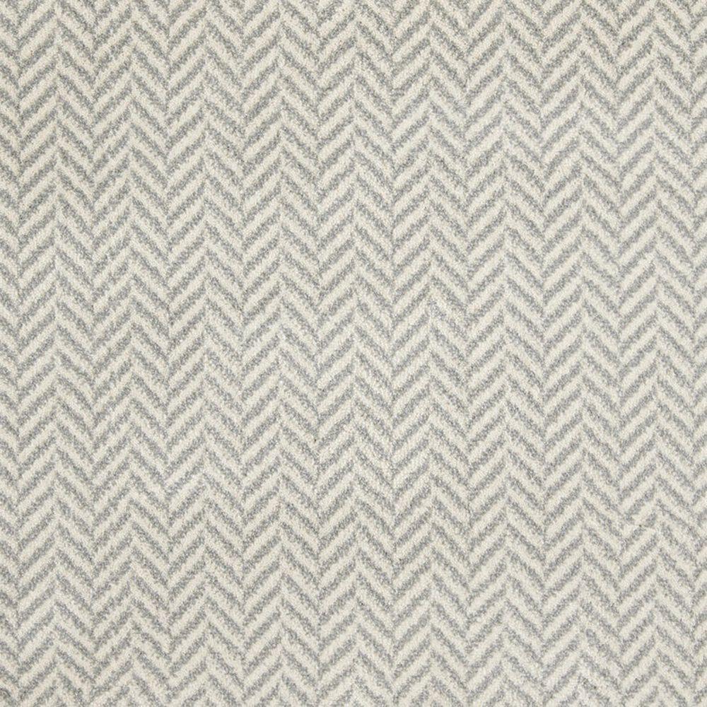 Stanton Phenomenon Carpet in Chrome, , large