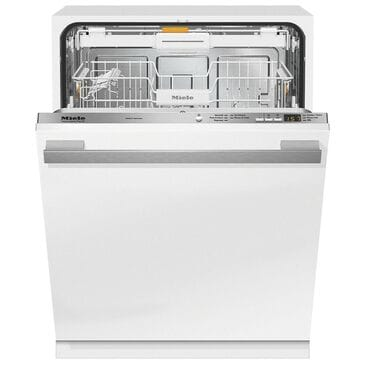 """Miele 24"""" Fully Integrated Dishwasher in Panel Ready, , large"""