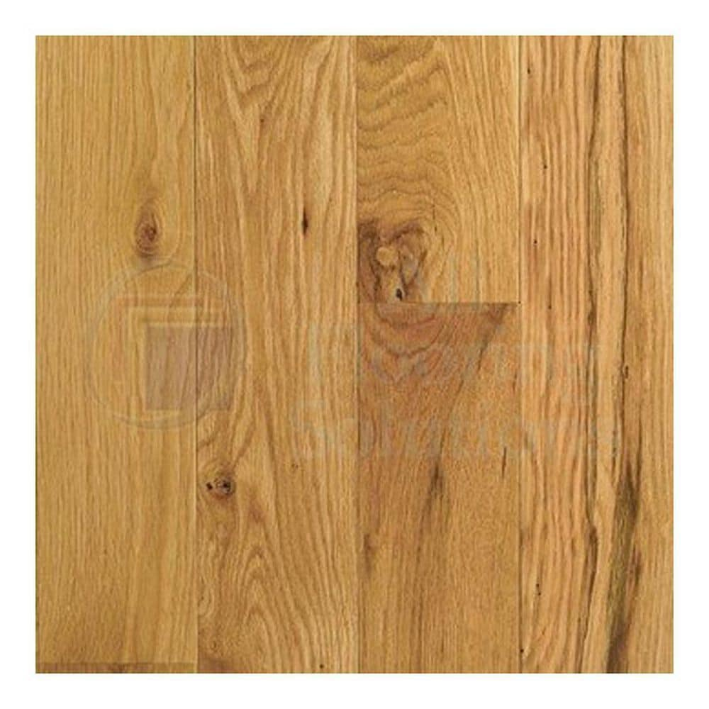 From The Forest Character Natural Oak Hardwood, , large