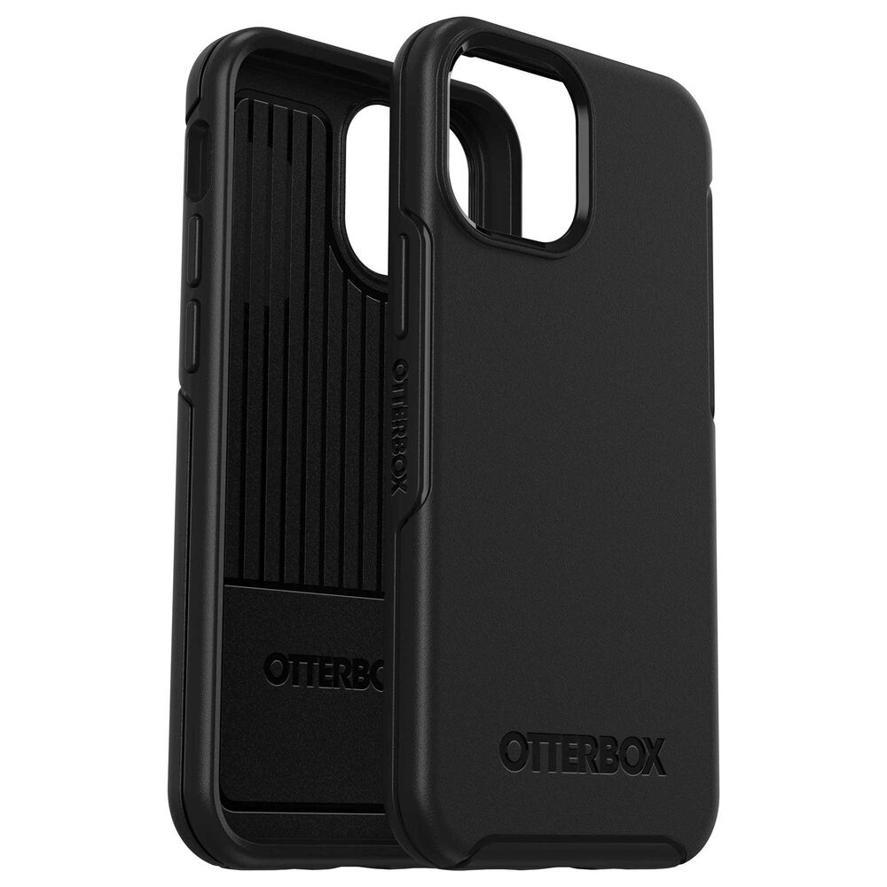 Otterbox Symmetry Series Case for iPhone 13 Mini in Black, , large