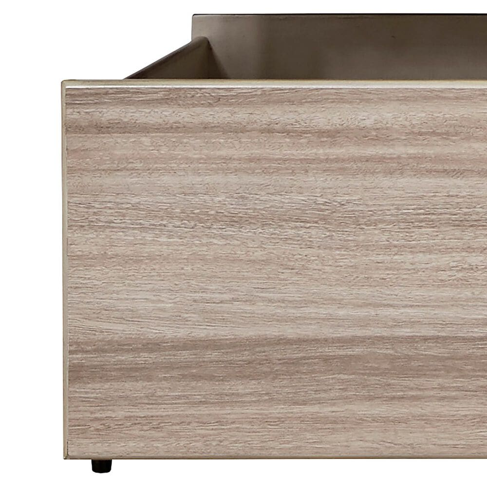 Signature Design by Ashley Wrenalyn Under Bed Storage Box in Natural, , large