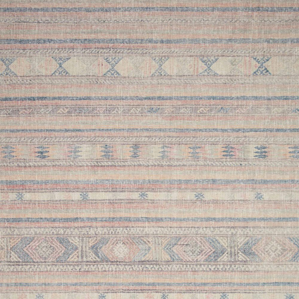 ED Ellen DeGeneres Crafted by Loloi Alameda ALA-07 2' x 5' Sunset and Mist Area Rug, , large