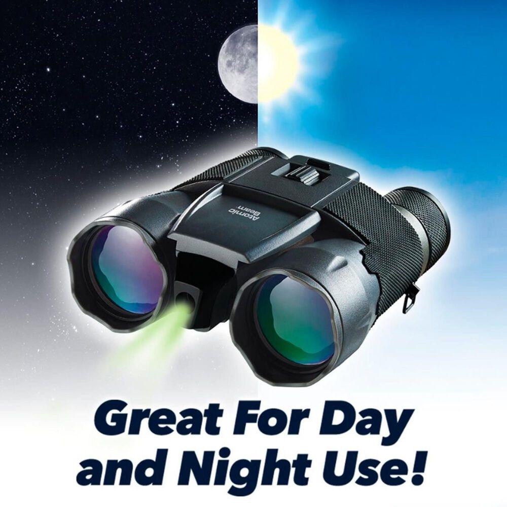 As Seen on TV Atomic Beam Night Hero Binoculars , , large