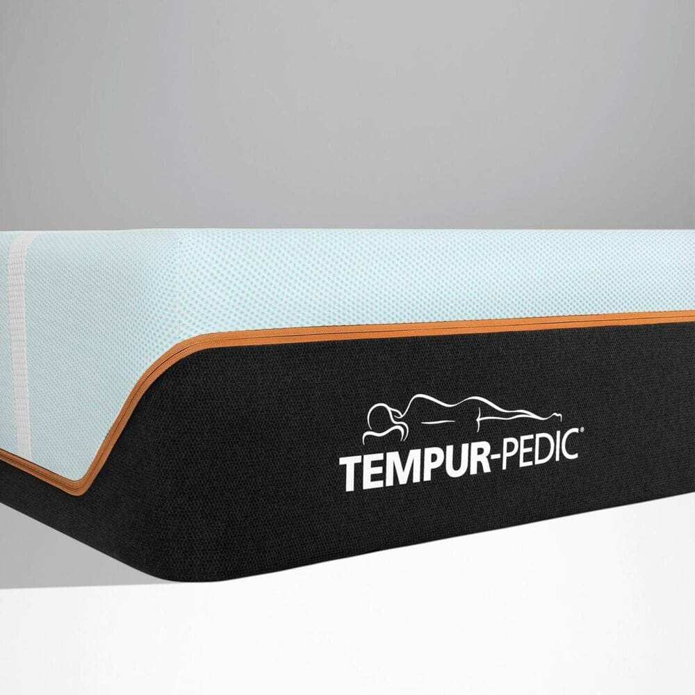 Tempur-Pedic TEMPUR-LUXEbreeze Firm King Mattress Only, , large