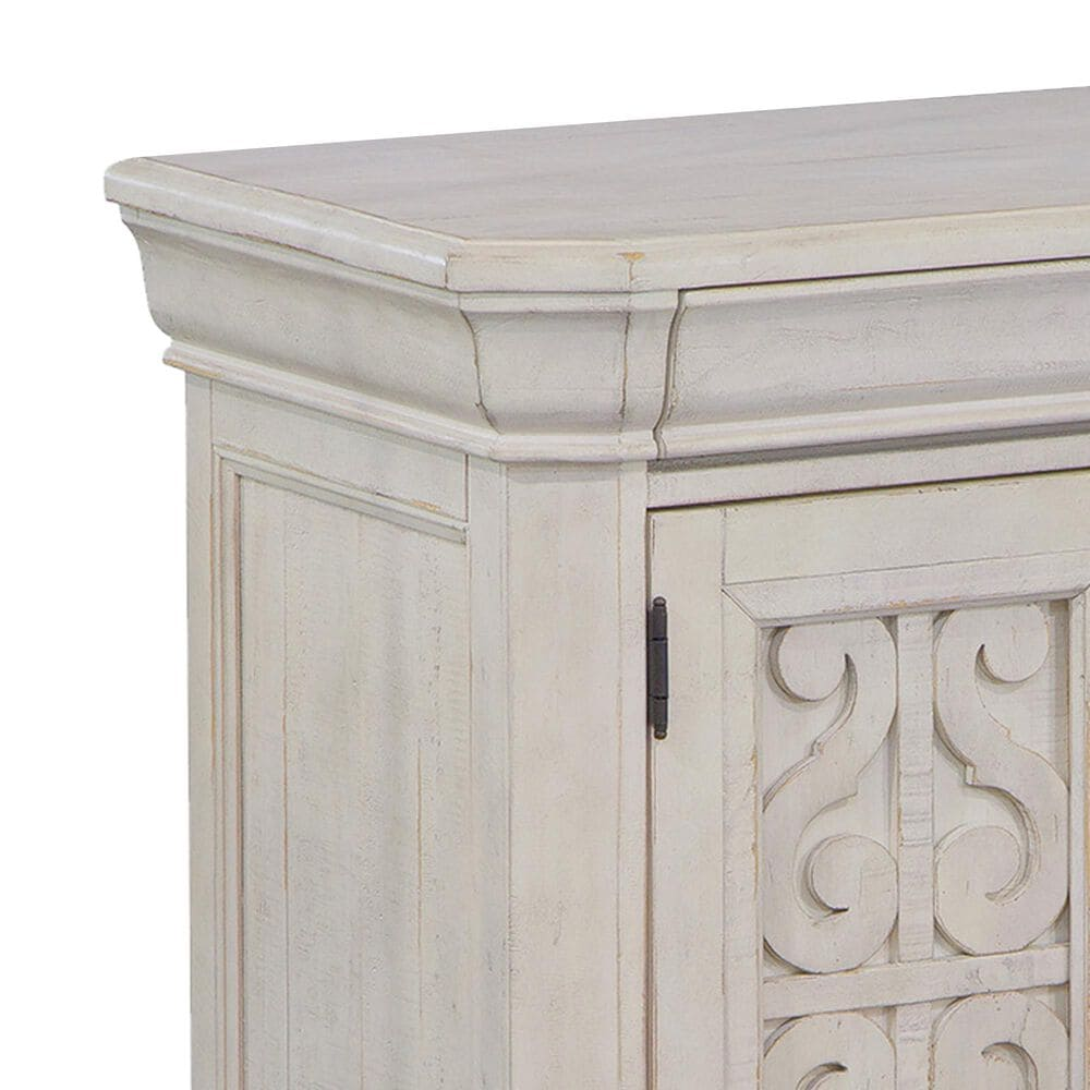 Nicolette Home Bronwyn 8 Drawer Dresser in Alabaster, , large