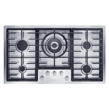"""Miele 36"""" Flush-Mounted Gas Cooktop, , large"""