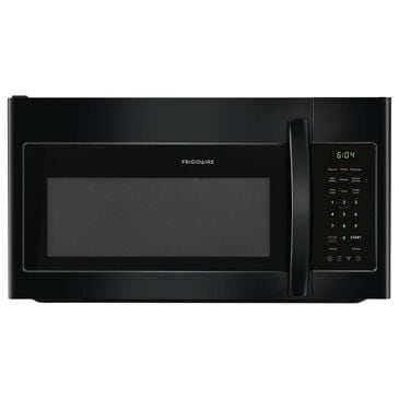Frigidaire 1.8 Cu. Ft. Over-the-Range Microwave in Black, , large