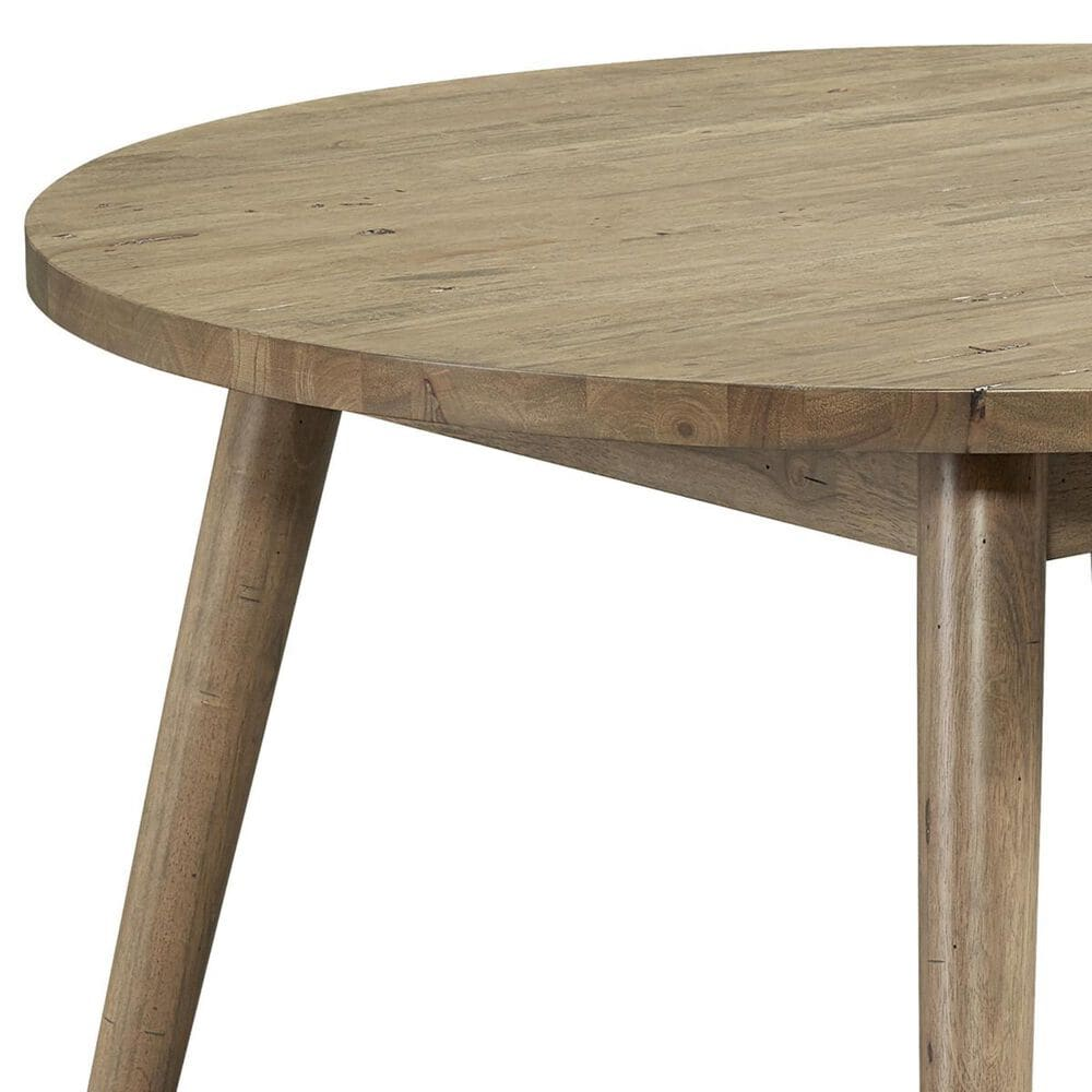 Tiddal Home Barcelona Dining Table in Oak - Table Only, , large