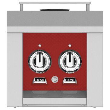 "Hestan 12"" Built-In Natural Gas Double Side Burner for Cart in Matador, , large"