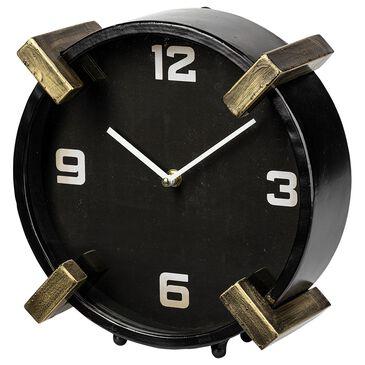 Mercana Agar Table Clock, , large
