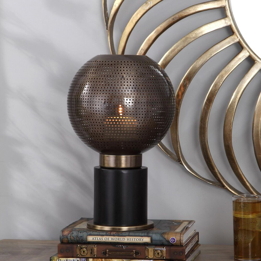 Uttermost Branham Candleholder, , large