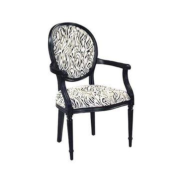 Bailey Street Rotundo Arm Chair, , large