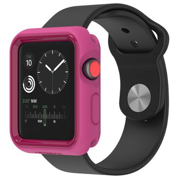Otterbox Exo Edge Case For Apple Watch 42mm in Beet Juice, , large