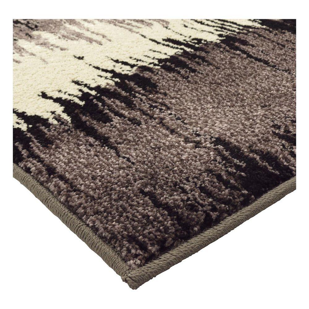 "Orian Amer Heritage Brushed 4309 5'3"" x 7'6"" Waves Area Rug, , large"