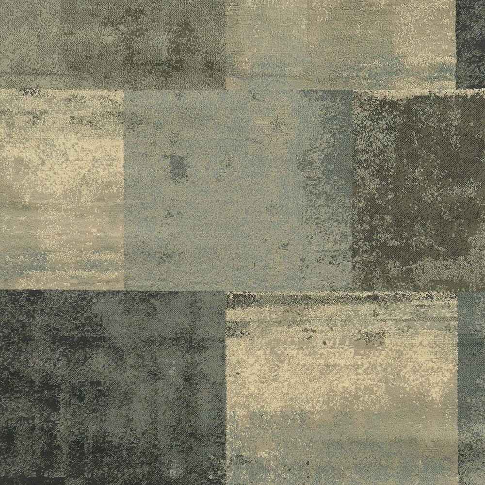 "Oriental Weavers Brentwood 2061Z 9'10"" x 12'10"" Multicolor Area Rug, , large"