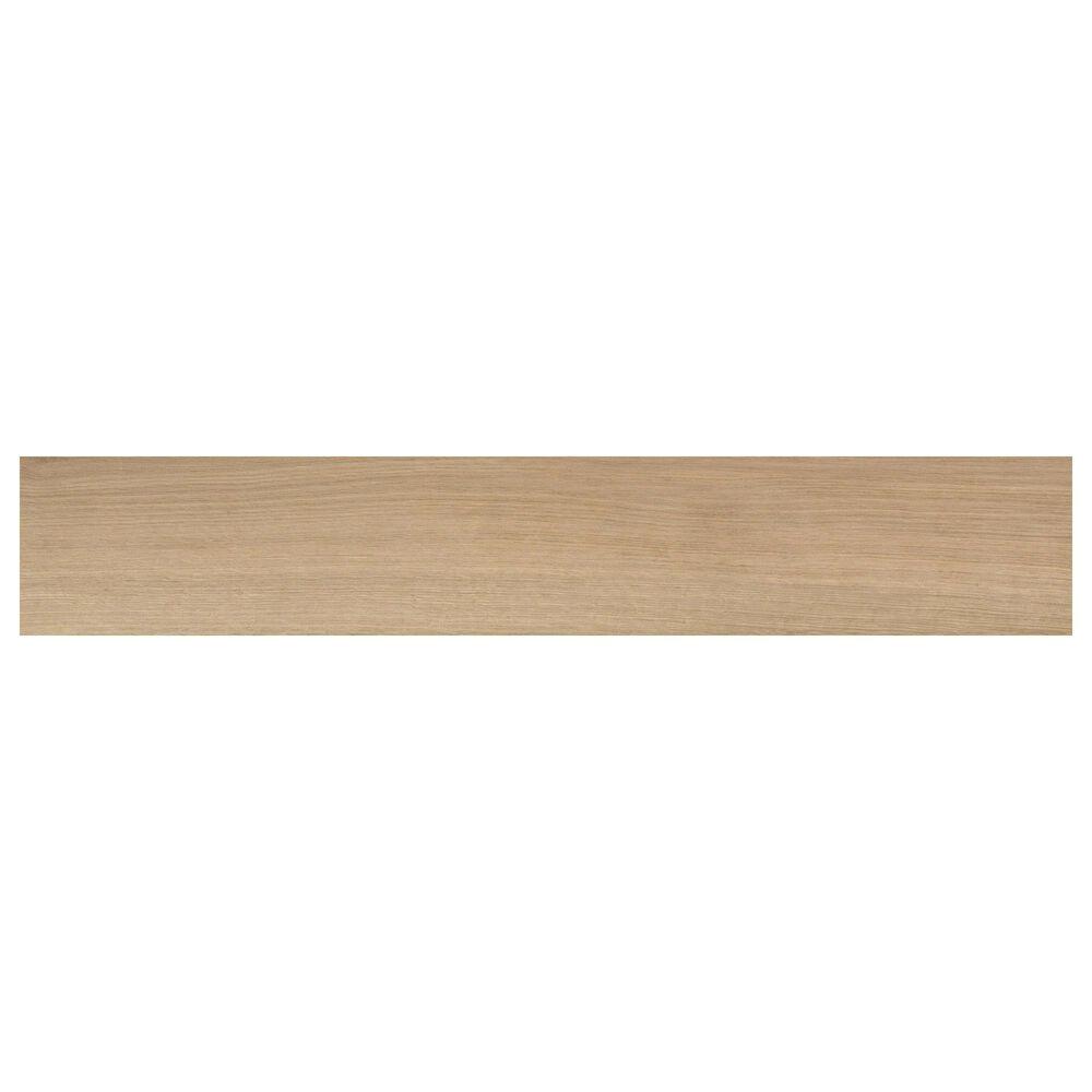 """Emser Building Blocks Wood Sand 8"""" x 47"""" Porcelain Tile, , large"""