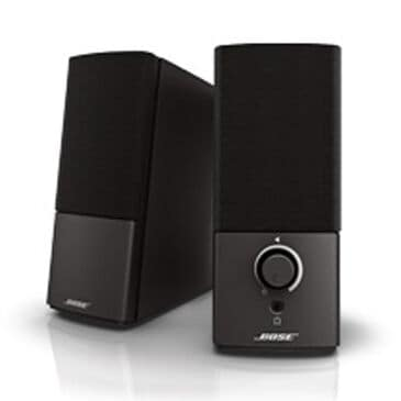 Bose Companion 2 Multimedia Speaker System, , large
