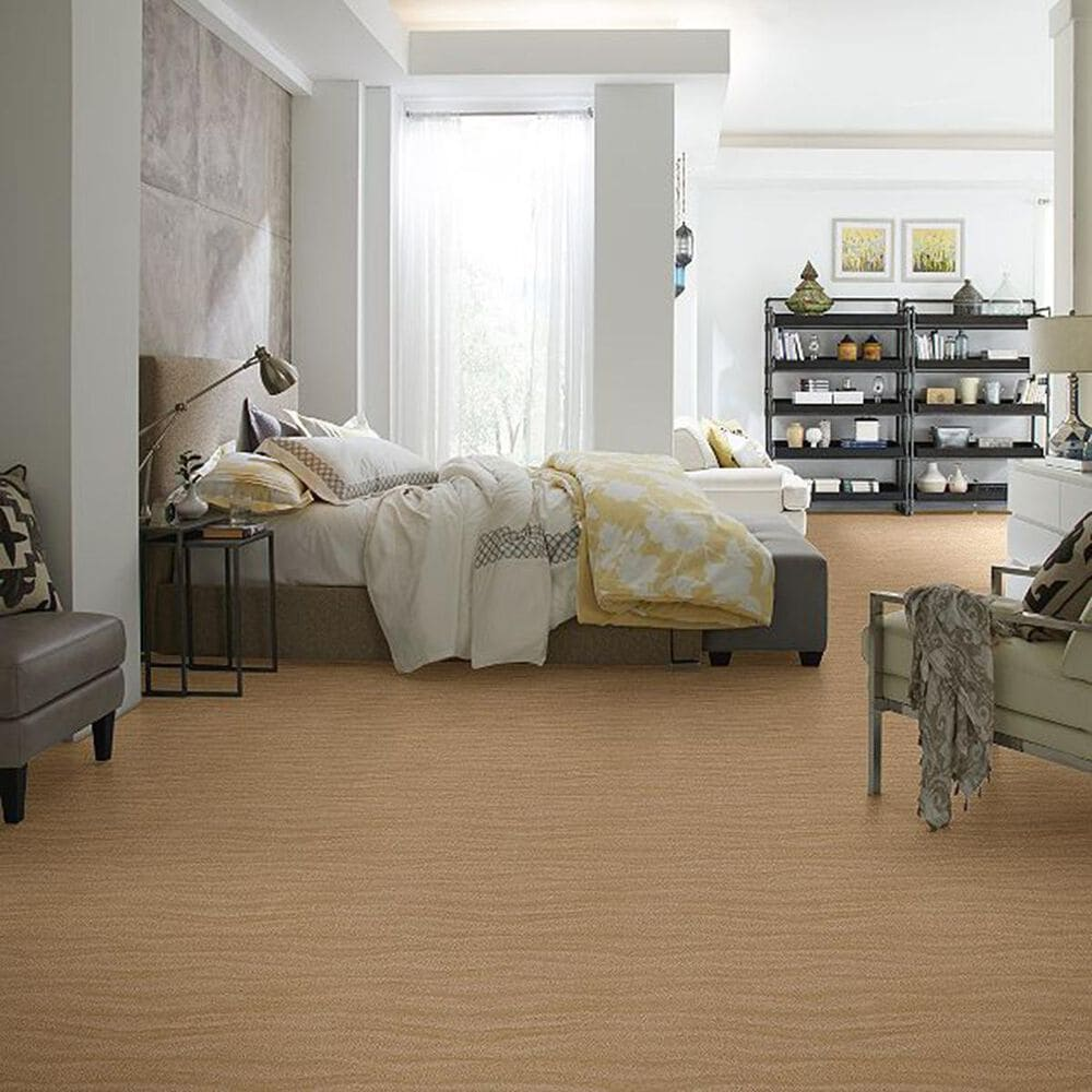Anderson Tuftex Beach Daze Carpet in Chamois, , large