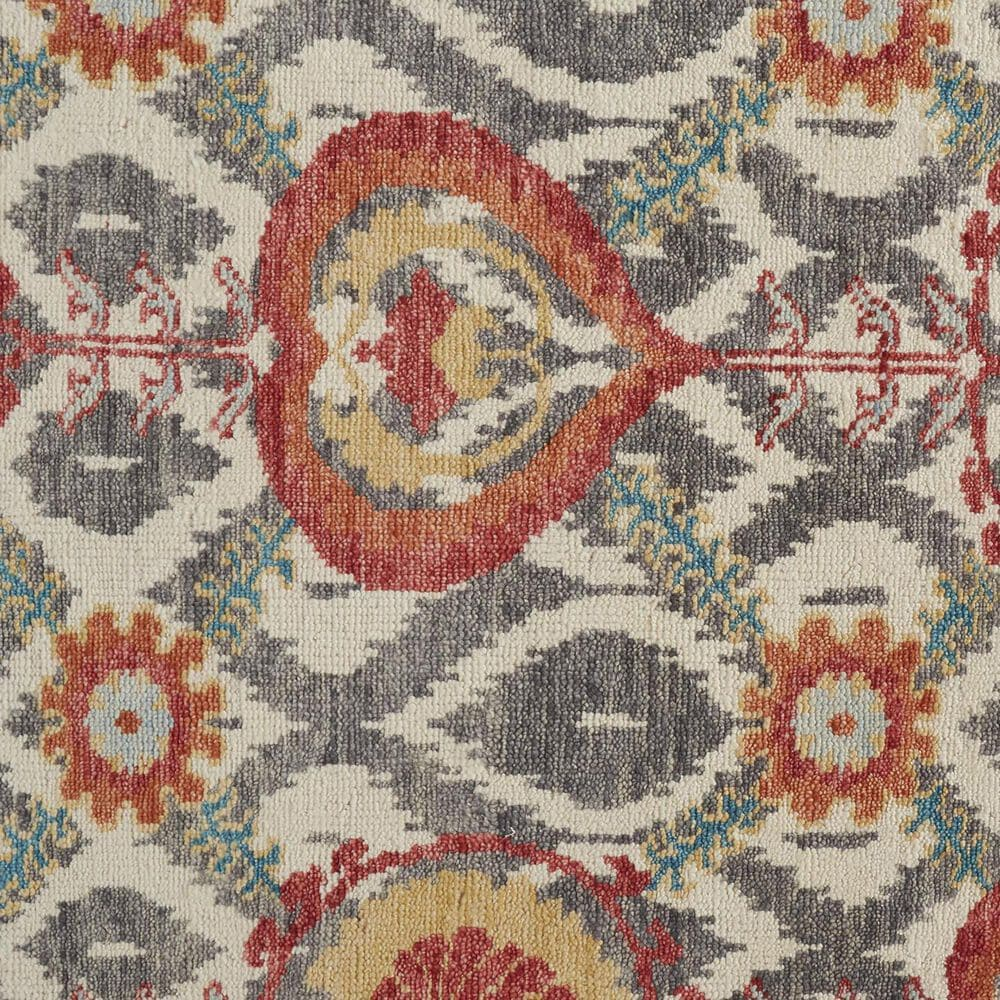 """Feizy Rugs Beall 9'6"""" x 13'6"""" Rust Area Rug, , large"""