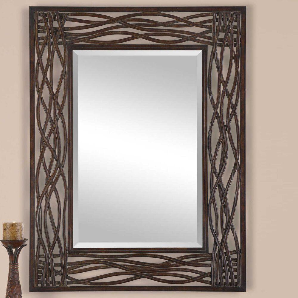 Uttermost Dorigrass Mirror, , large