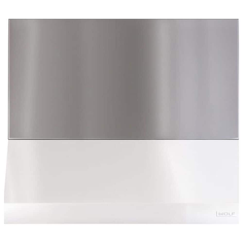 """Wolf 24"""" Duct Cover for 48"""" Professional Wall Hood in Stainless Steel, , large"""
