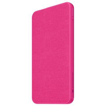 mophie Powerstation Mini Power Bank 5,000 Mah in Hot Pink, , large