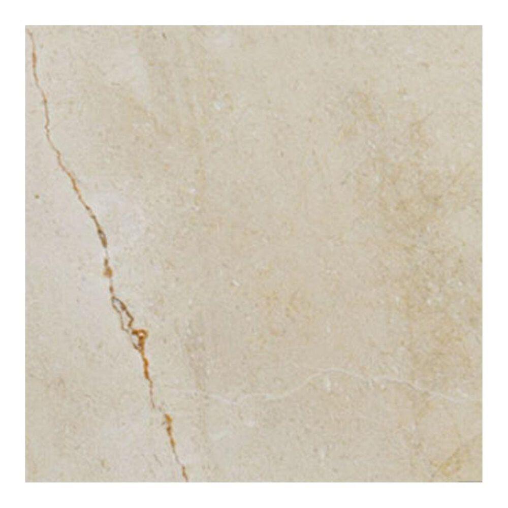 "MS International Crema Marfil Select 24"" x 24"" Polished Natural Stone Tile, , large"