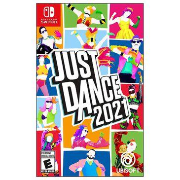Just Dance 2021 - Nintendo Switch, , large