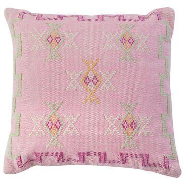 Safavieh Avalina Pillow in Pink, , large