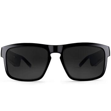 Bose Bose Frames Tenor  Rectangular Bluetooth Sunglasses  Black, , large