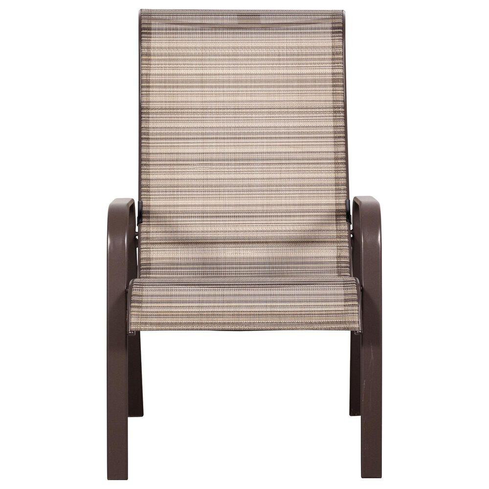 Big Man Stack Chair, , large